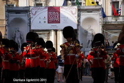 Gran Bretagna Band of the Grenadier Guards