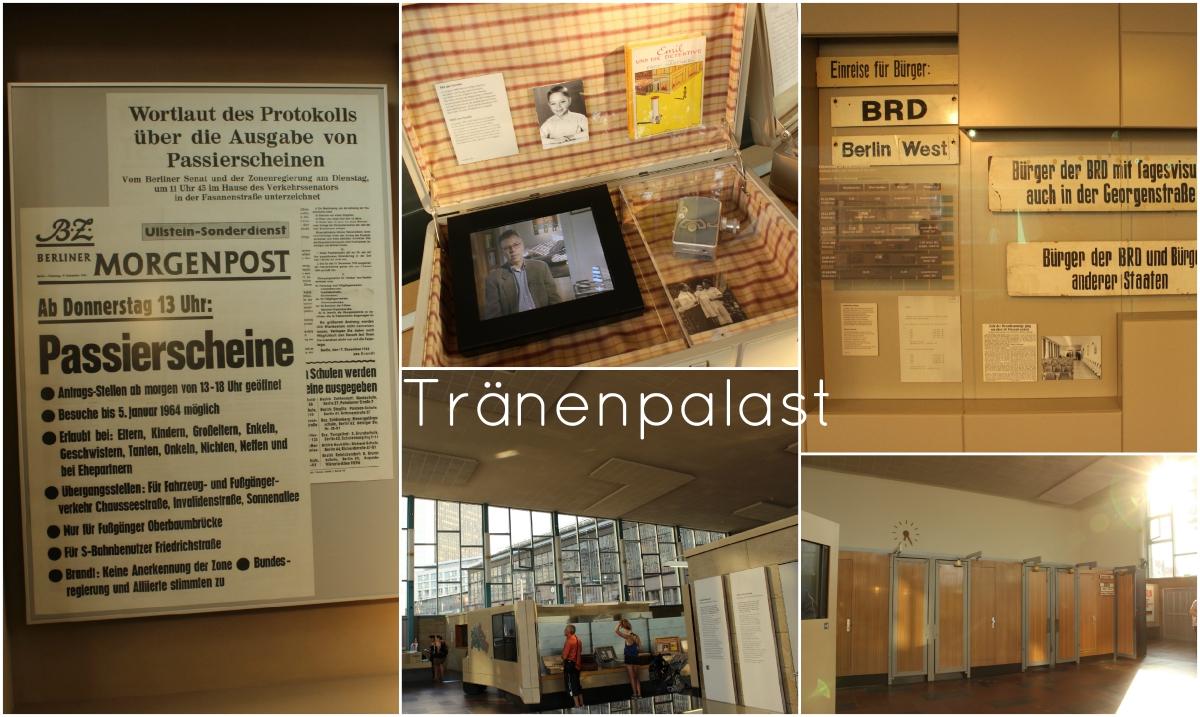 Travel Guide Reisetipps Berlin Sightseeing Geschichte Museum Gratis Tränenpalast