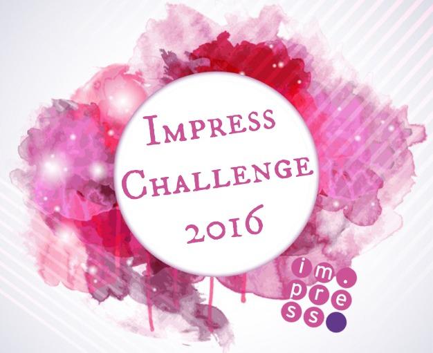 IMPRESS CHALLENGE 2016