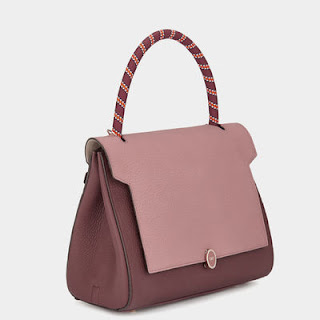 Small Bathurst Satchel from Anya Hindmarch