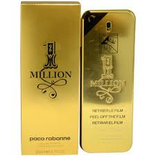 1 Million Eau De Toilette Spray For Men