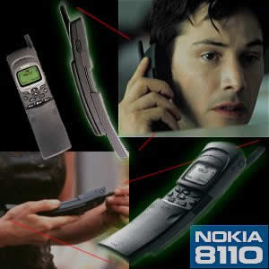 Mobile phones used in Most famous Hollywood Movies