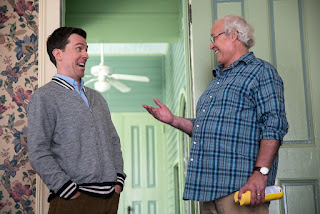 vacation-ed helms-chevy chase