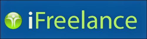 iFreelance.com Job Site