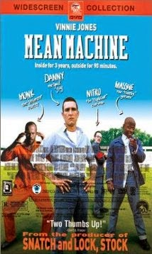 Watch Mean Machine Online