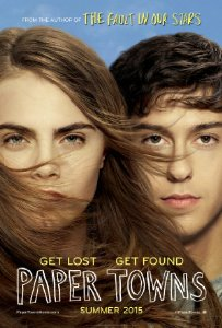 Download Paper Towns (2015) HDRip + Subtitle Indonesia