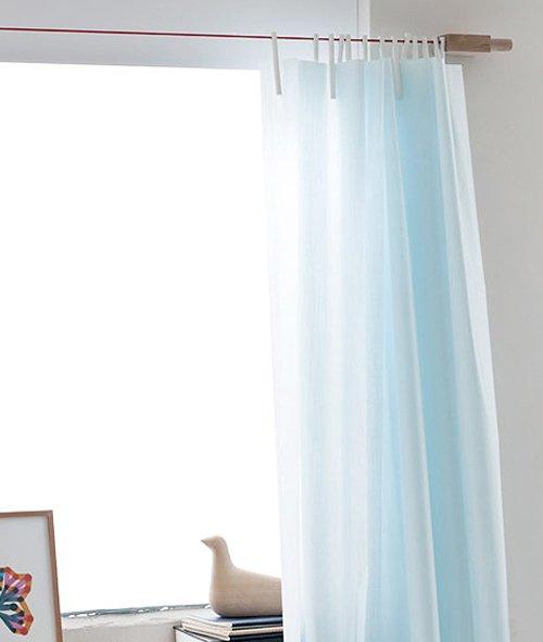 Marzua c mo instalar cortinas en un trix for Enganches para cortinas