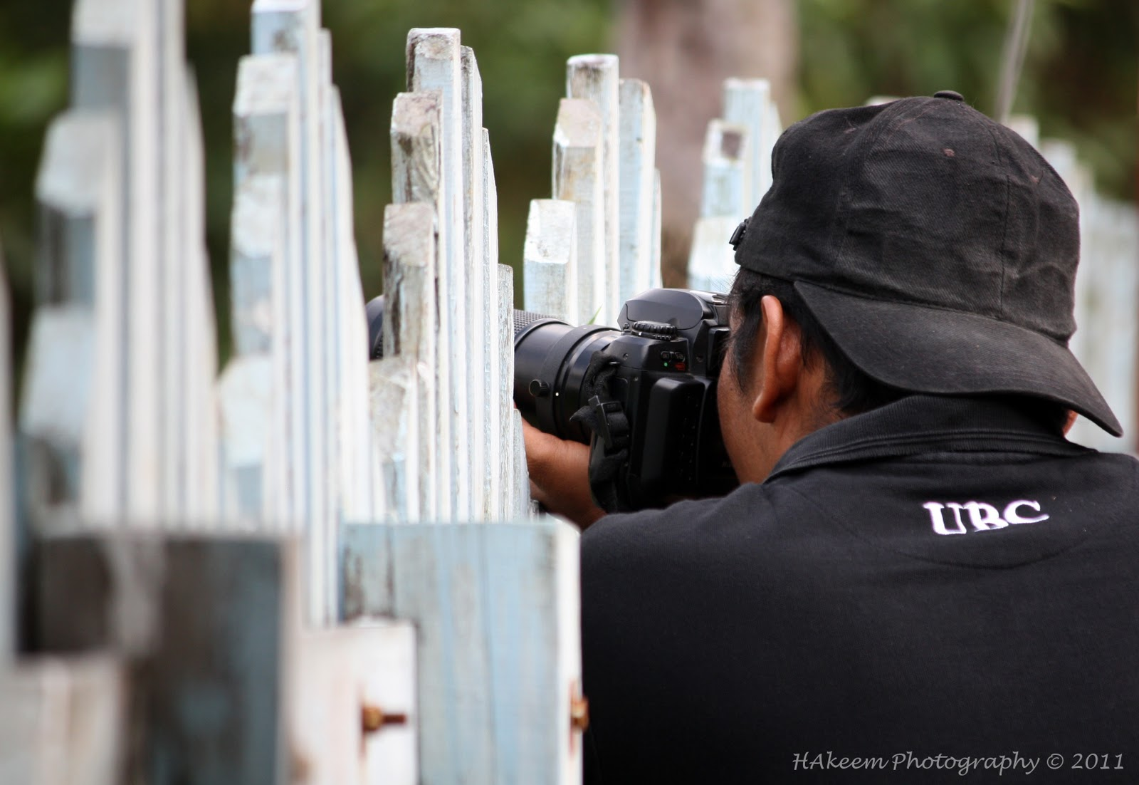 Nikon Sniper 1