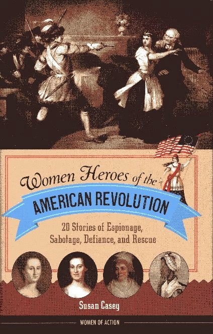 the american revolution and womens freedom essay