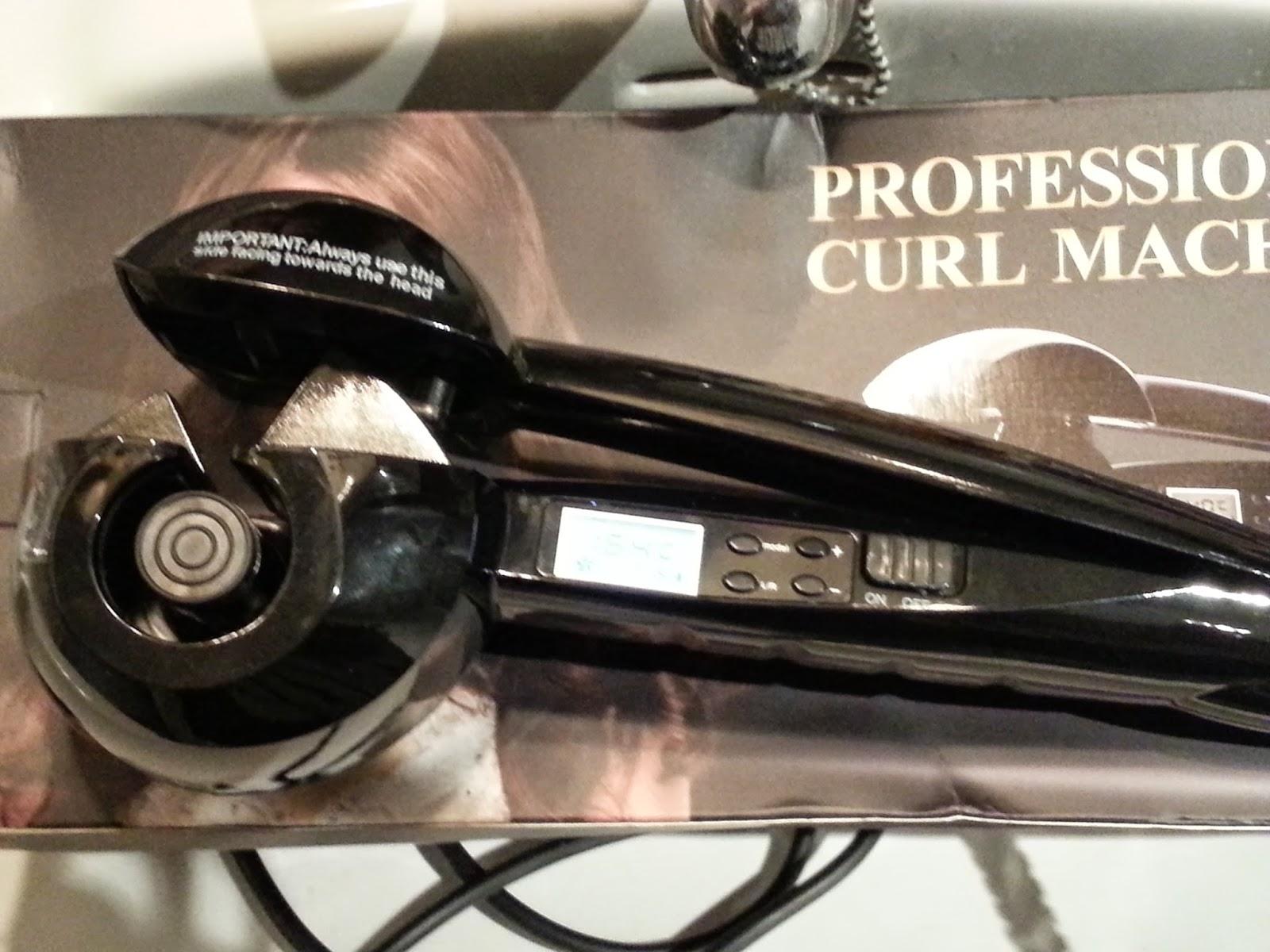 Ondulador de pelo el corte ingles