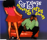 C.J. Lewis - Sweets For My Sweet (CDM) (1994)