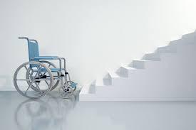 Rampas de acesso, acessibilidade, uma preocupação de todos...