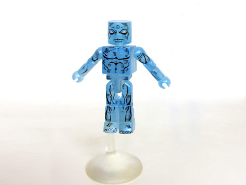 Watchmen Doctor Manhattan Minimate