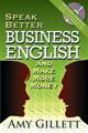 Esl Business English Writing