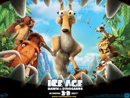 Ice Age Hot Film