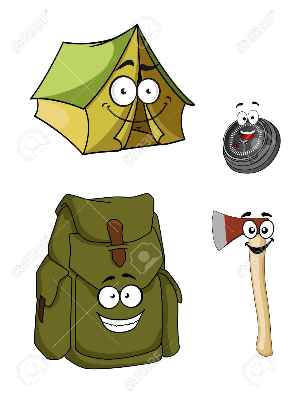 Hike Gadgets