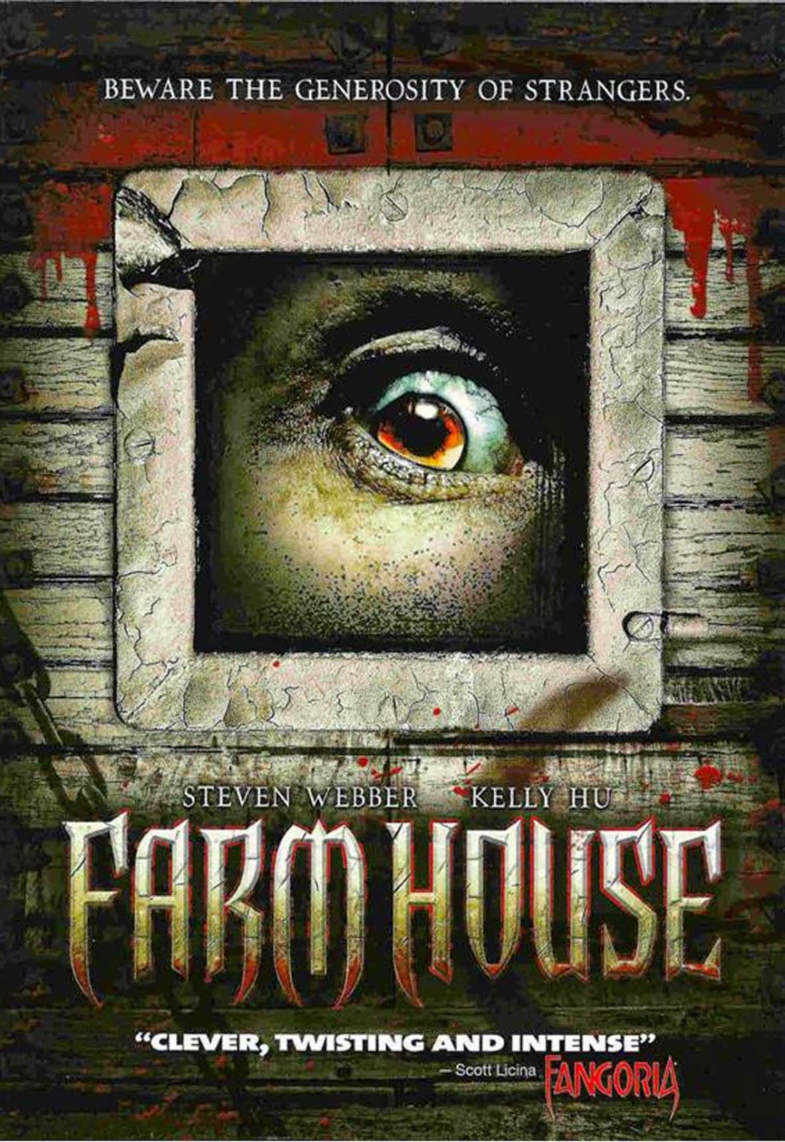 Farm House (2008) ταινιες online seires xrysoi greek subs