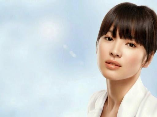 Facial mask buatan sendiri ala selebriti Korea