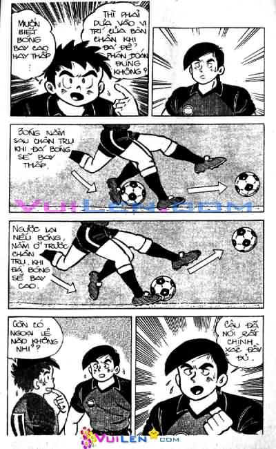 Jindodinho - Đường Dẫn Đến Khung Thành III  Tập 22 page 102 Congtruyen24h