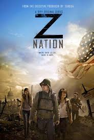 Assistir Z Nation 2x12 - Party with the Zeros Online