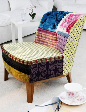 Cosas de palmichula tapizar sin nimo de decorar for Casa diez elle