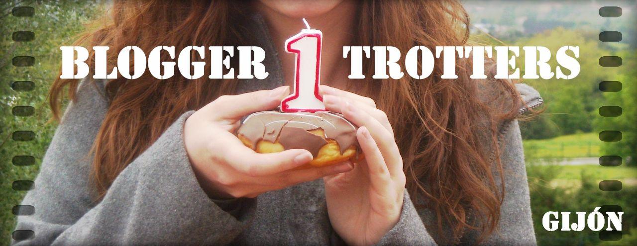 bloggertrotters gijon aniversario
