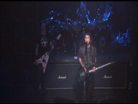 Slayer Live Video At Paradiso In Amsterdam