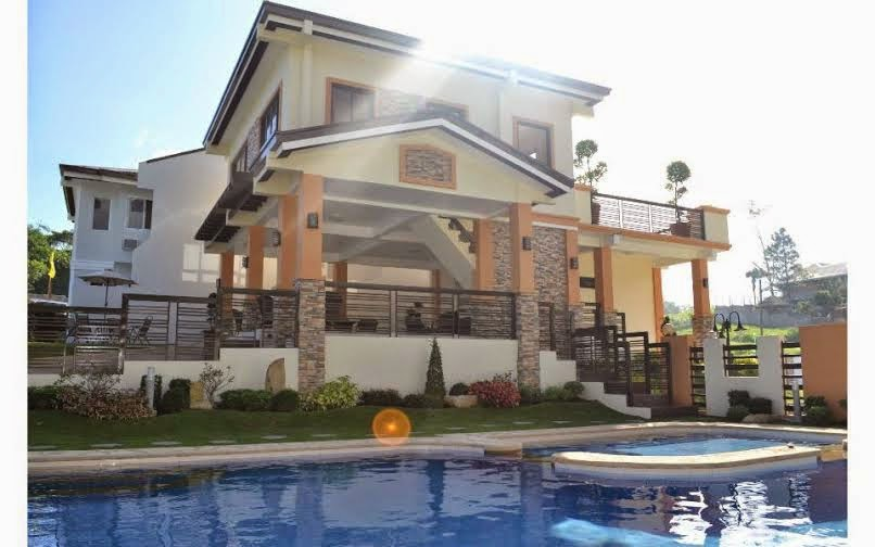 Affordable Property Listing Of The Philippines Rent To Own Vacation House Tagaytay Hampton
