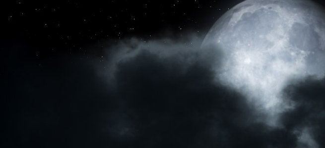 Cloudy-Moonlit Night in After Effects,after effects effect,effects tutorial,autodesk tutorial,Cloudy-Moonlit,vfx,compositing