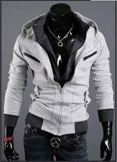 Assassin's Creed III 3 Desmond Miles Cosplay Costume Hoodie Jacket Coat Sweater