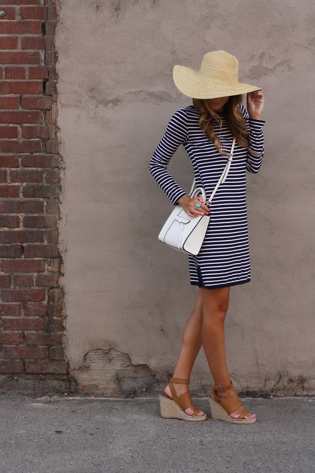 Mott50 Alice Dress