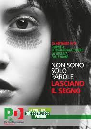 Contro la violenza sulle Donne...