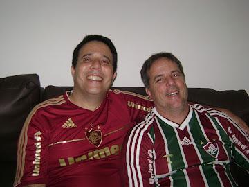 Alexandre Marinho e André Luiz (RJ)