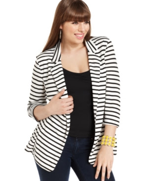Shop for a plus size varsity stripe duster sweater cardigan at shopnow-bqimqrqk.tk Read reviews and browse our wide selection to match any budget or occasion.