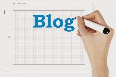 Menulis Posting Blog Itu Gampang