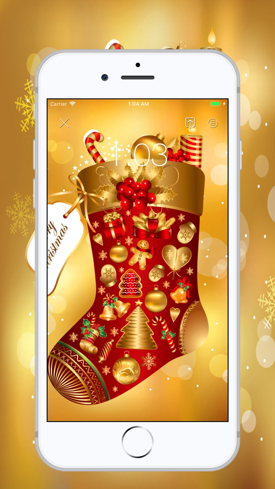 merry christmas wallpapers backgrounds app for iphone ipad at happy new year 2018