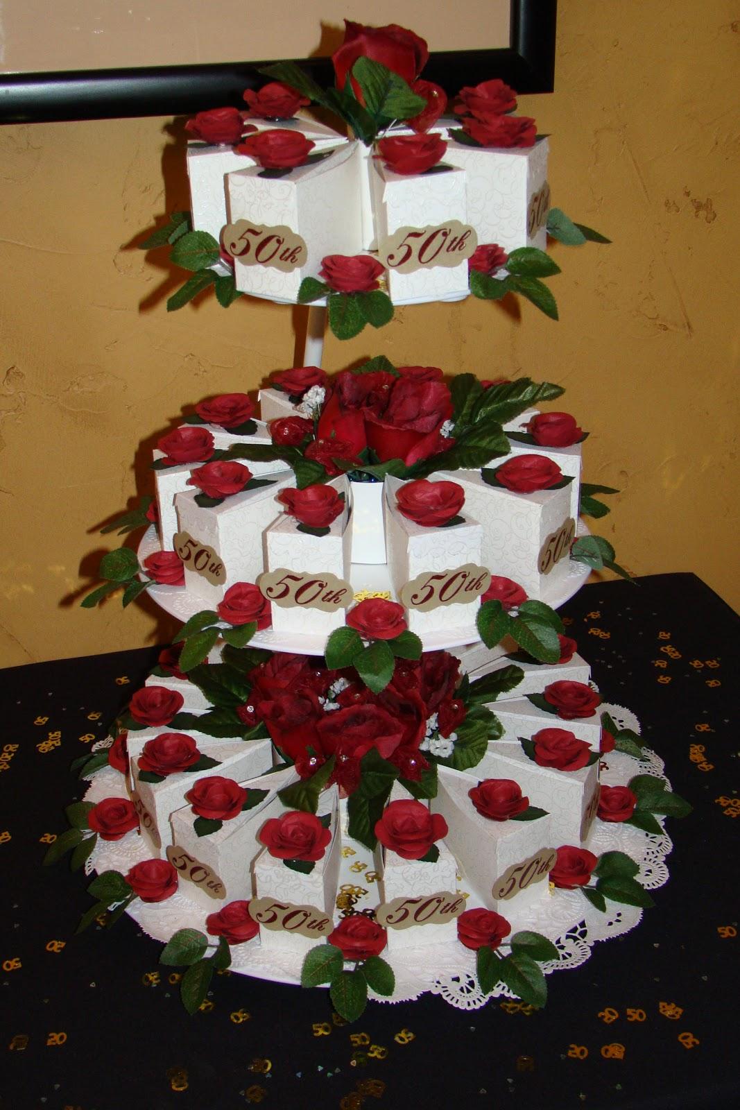 Торт из бумаги и картона с пожеланиями и сюрпризом своими 70