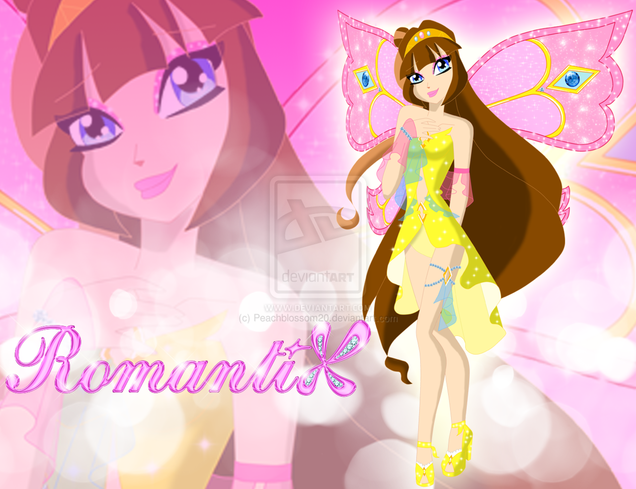 Winx Club All: Novelas: THE MAGICAL POWERS- CAPITULO 12 ...