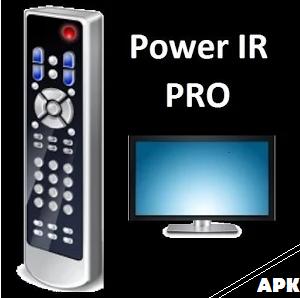 Power IR - Remote Control Universal Pro v2.36