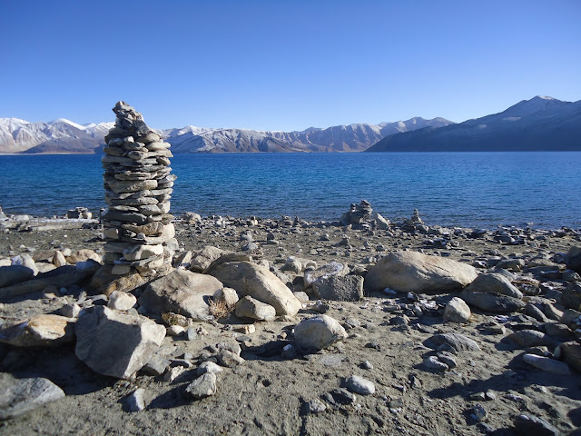 Ladakh, Travel, PangongTso