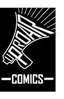 UPROARS COMICS-NOW IN BUSINESS
