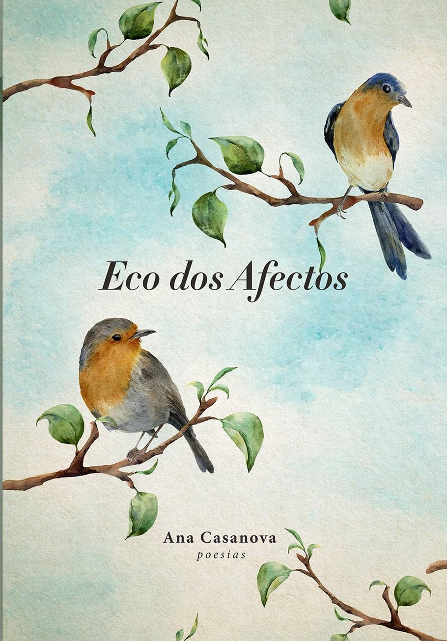 ECO DOS AFECTOS - 9° Livro
