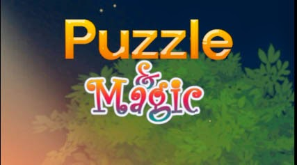 Puzzle & Magic Gameplay Android