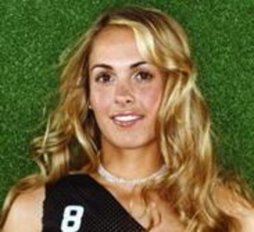 Sports Feles: hottest Heather Mitts