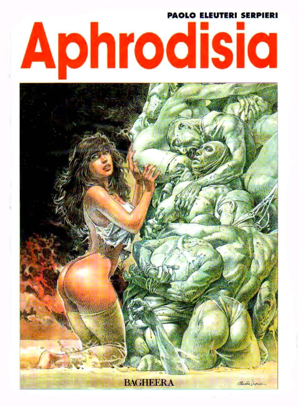 Druuna: Afrodisíaca
