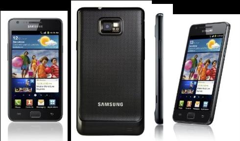 Драйвер Samsung Galaxy Gio