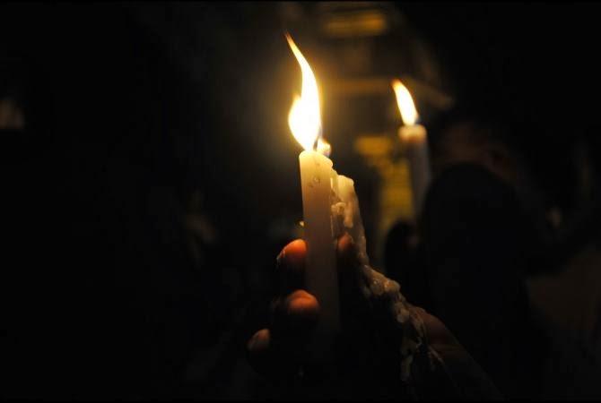 ျမန္မာျပည္မွာ မီးလာရန္ အၾကံေပးခ်က္မ်ား