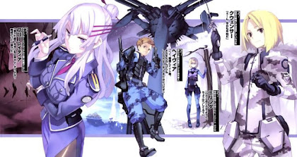 Heavy Object Episódio 4, Heavy Object Ep 4, Heavy Object 4, Heavy Object Episode 4, Assistir Heavy Object Episódio 4, Assistir Heavy Object Ep 4, Heavy Object Anime Episode 4, Heavy Object Download, Heavy Object Anime Online, Heavy Object Online, Todos os Episódios de Heavy Object, Heavy Object Todos os Episódios Online, Heavy Object Primeira Temporada, Animes Onlines, Baixar, Download, Dublado, Grátis
