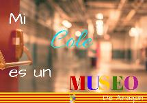 """BLOG: """"MI COLE ES UN MUSEO"""""""