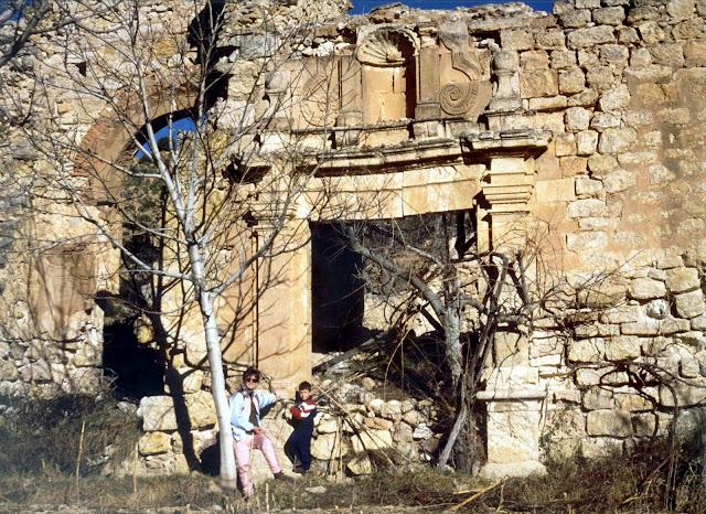 convento-san-guillermo-castielfabib-alvaro-pau